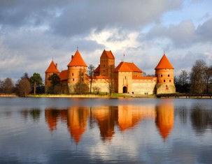 Photo of Trakai