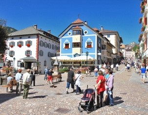Photo of Ortisei - St. Ulrich
