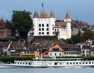 Photo of Nyon