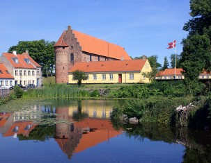 Photo of Nyborg