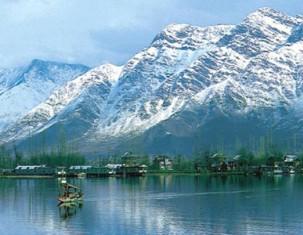 Photo of Srinagar