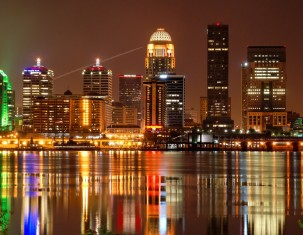 Photo of Louisville