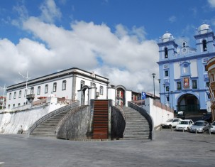 Photo of Angra do Heroísmo