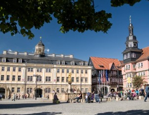 Photo of Eisenach