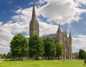 Photo of Salisbury