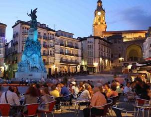 Photo of Vitoria-Gasteiz