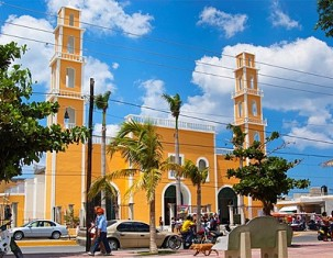 Photo of San Miguel de Cozumel