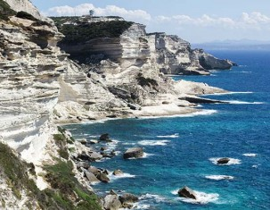 Photo of Corsica island