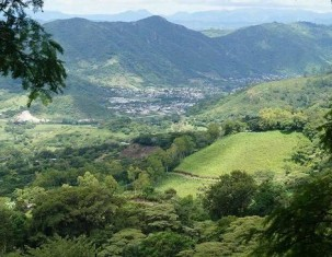 Photo of Jinotega