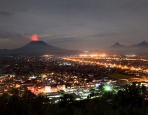 Photo of Goma