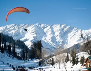 Photo of Manali