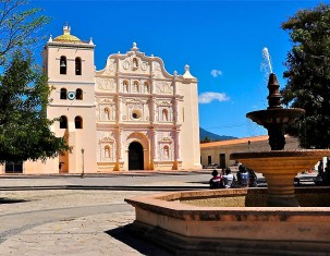 Photo of Comayagua