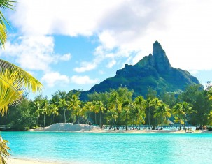 Photo of Bora Bora