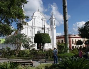 Photo of Santa Rosa de Copán