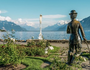 Photo of Vevey