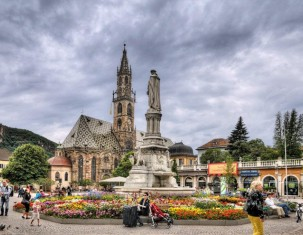 Photo of Bolzano