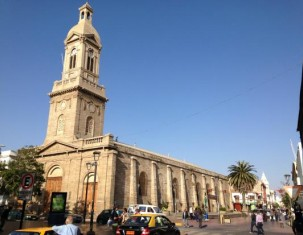 Photo of La Serena