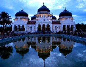 Photo of Banda Aceh