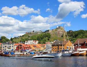 Photo of Halden