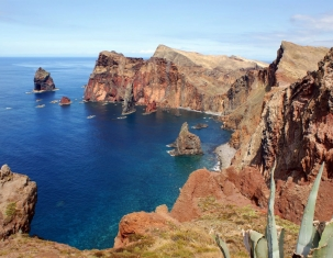 Photo of Madeira island