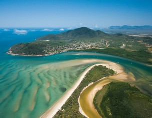 Photo of Cooktown