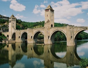 Photo of Cahors