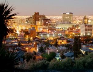 Photo of El Paso