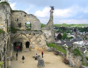 Photo of Valkenburg aan de Geul