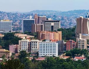 Photo of Kampala