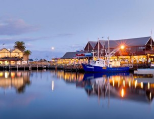 Photo of Fremantle