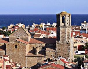 Photo of Malgrat de Mar