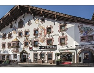 Photo of Kitzbuhel
