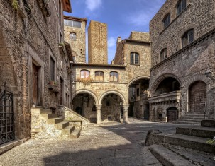 Photo of Viterbo