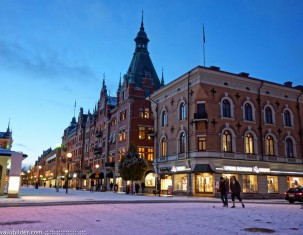 Photo of Sundsvall