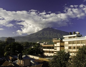Photo of Arusha