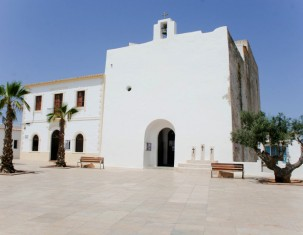 Photo of Sant Francesc de Formentera