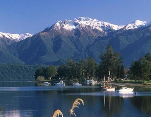 Photo of Te Anau