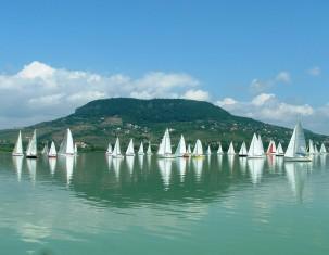 Photo of Balaton