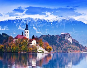 Photo of Bled