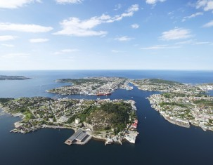 Photo of Kristiansund