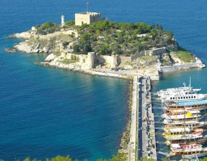 Photo of Kuşadası