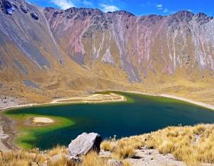 Photo of Toluca