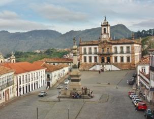 Photo of Ouro Preto