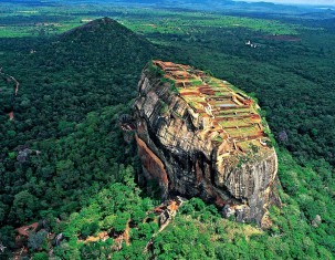 Photo of Sigiriya