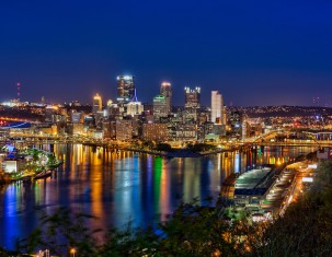 Photo of Pittsburgh