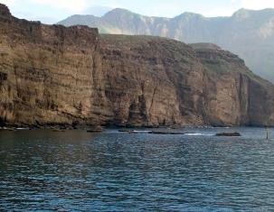 Photo of La Palma island