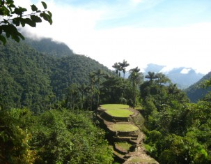 Photo of Ciudad Perdida