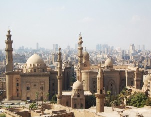 Photo of Cairo