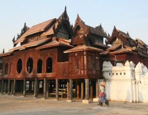 Photo of Naungshwe