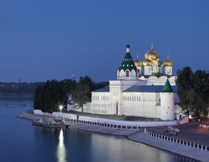 Photo of Kostroma